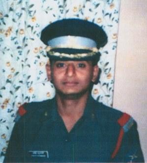 Capt Sanjeet Bhattacharya