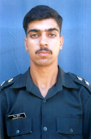 Capt Saurabh Kalia and His Five Fellow Officers Tortured in Pakistani Custody